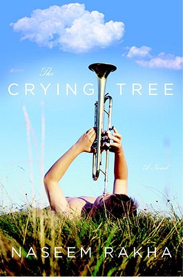 The Crying Tree Cover