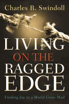 Living on the Ragged Edge Cover