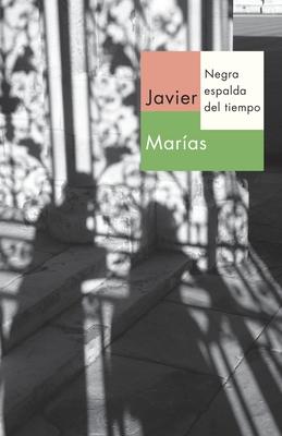 Negra Espalda del Tiempo Cover