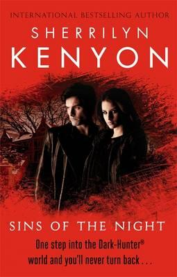 Sins of the Night Cover Image