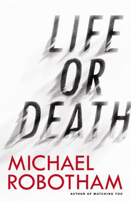 Life or Death Lib/E Cover Image