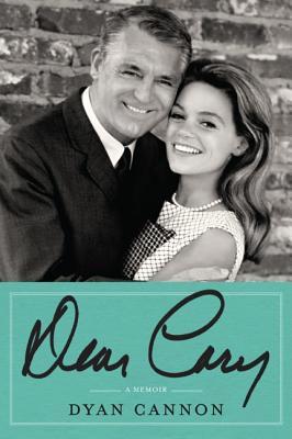 Dear Cary Cover