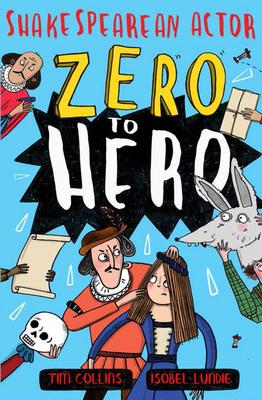 Zero to Hero: Shakespearean Actor Cover Image