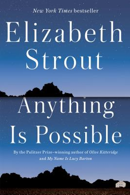 Anything Is Possible: A Novel Cover Image