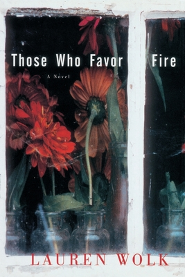 Those Who Favor Fire Cover
