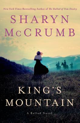 King's Mountain Cover