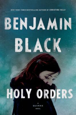 Holy Orders Cover