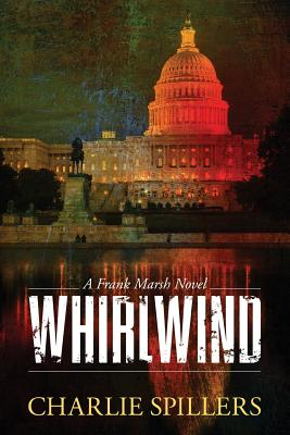 Whirlwind: A Frank Marsh Novel Cover Image