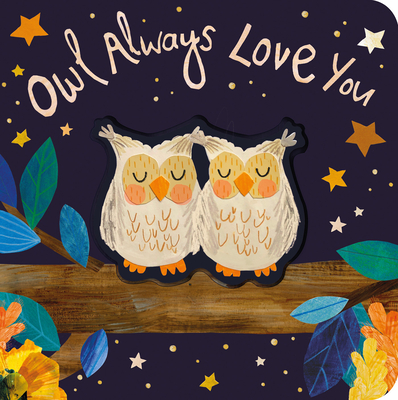 Owl Always Love You Cover Image