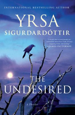 The Undesired: A Thriller Cover Image