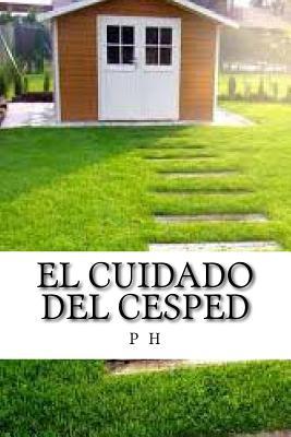 El Cuidado del Cesped Cover Image