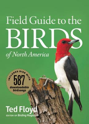 Field Guide to the Birds of North America Cover Image