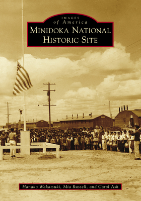 Minidoka National Historic Site Cover Image