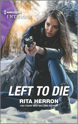Cover for Left to Die