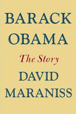 Barack Obama: The Story Cover Image