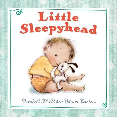 Little Sleepyhead Cover Image