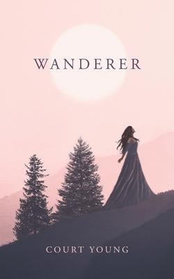 Cover for Wanderer