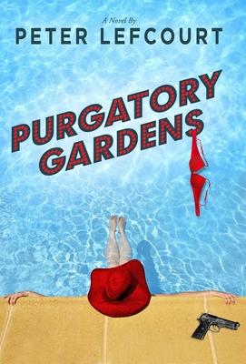 Purgatory Gardens Cover