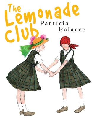 Cover for The Lemonade Club