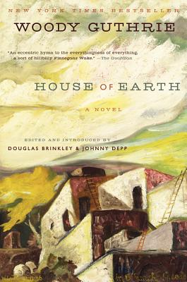 House of Earth Cover