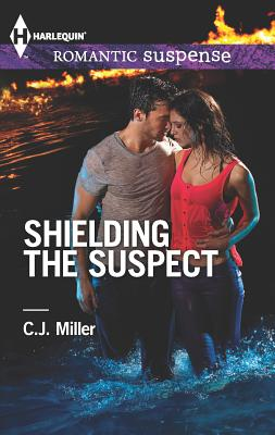 Shielding the Suspect Cover