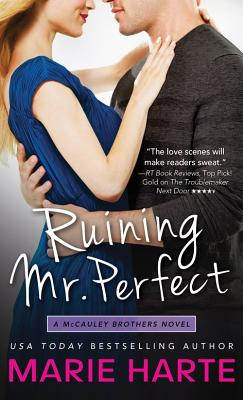 Ruining Mr. Perfect Cover