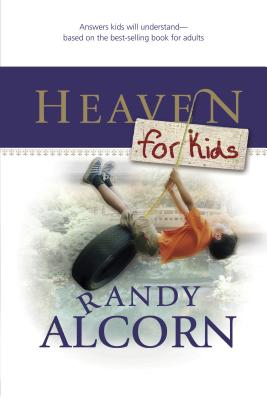 Heaven for Kids Cover Image