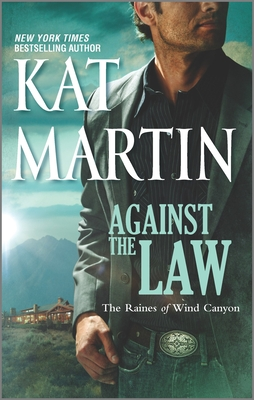 Against the Law Cover