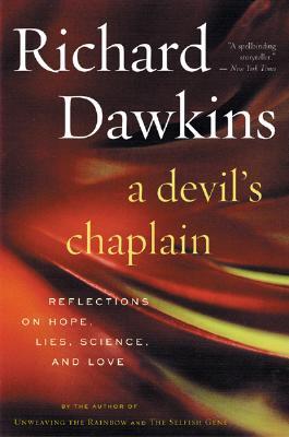 A Devil's Chaplain Cover