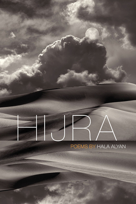 Hijra (Crab Orchard Series in Poetry) Cover Image