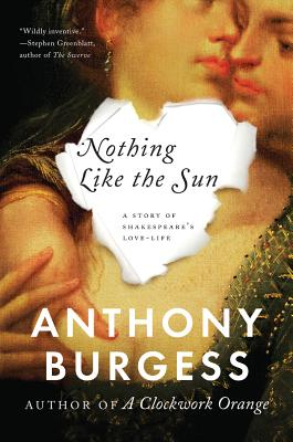 Nothing Like the Sun: A Story of Shakespeare's Love-Life Cover Image