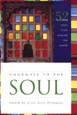 Doorways to the Soul Cover Image
