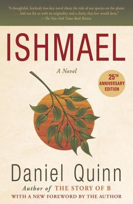 Ishmael: A Novel (Ishmael Series #1) Cover Image