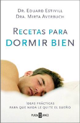 Recetas Para Dormir Bien Cover