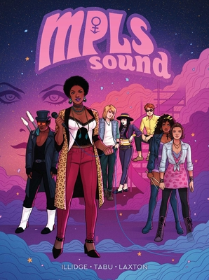 MPLS Sound Cover Image