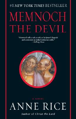 Memnoch the Devil Cover Image