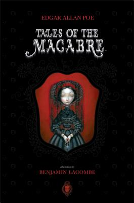 Tales of the Macabre Cover