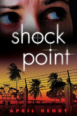 Shock Point Cover Image