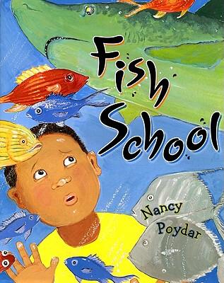 Fish School Cover