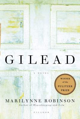 Gilead: A Novel Cover Image