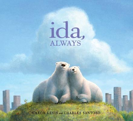 Ida, Always Cover Image
