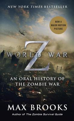 World War Z (Mass Market Movie Tie-In Edition) Cover