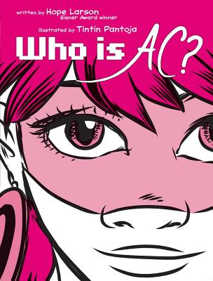 Who Is AC? Cover