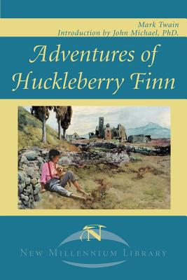 Adventures of Huckleberry Finn: Tom Sawyer's Comrade Cover Image