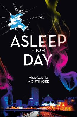 Asleep from Day cover