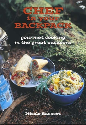 Chef in Your Backpack Cover