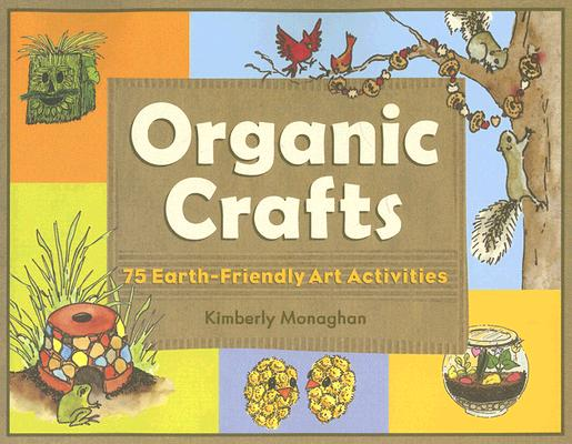 Cover for Organic Crafts