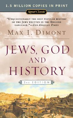 Jews, God, and History Cover Image