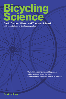Bicycling Science, Fourth Edition Cover Image