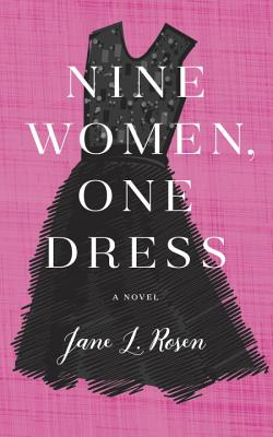 Nine Women, One Dress: A Novel cover